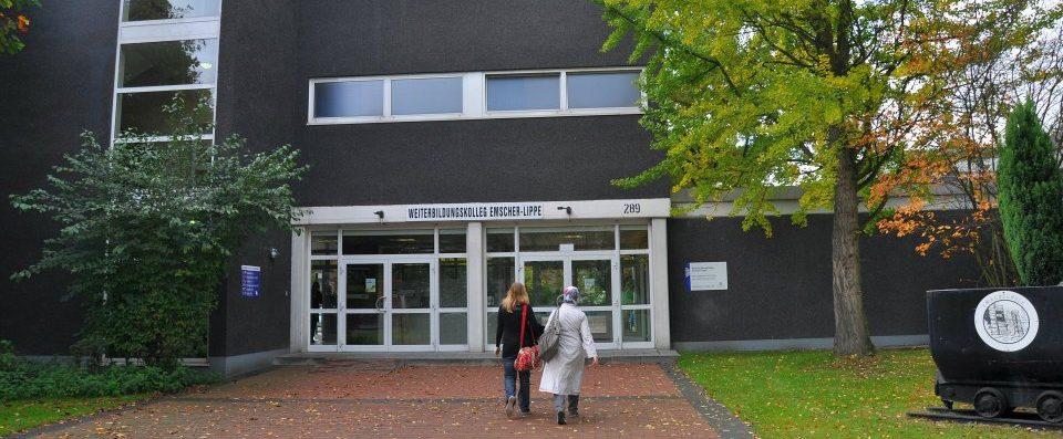 Foto: WEL in Gelsenkirchen-Resse