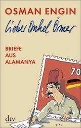 Foto: Buchcover Osman Engin - Briefe aus Almanya
