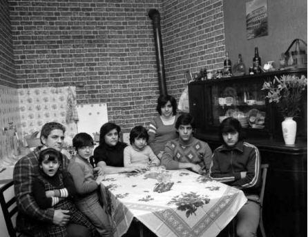 Foto: Migrant/innenfamilie