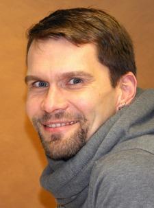 Portrait: Jörg Kramp