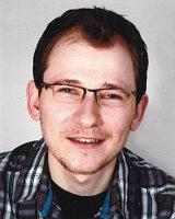 Portrait Herr Marr