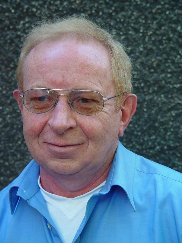 Winfried Nelle 2009