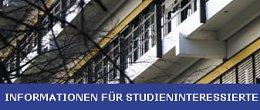 Infoseite für Schüler/innen der Uni Duisburg-Essen