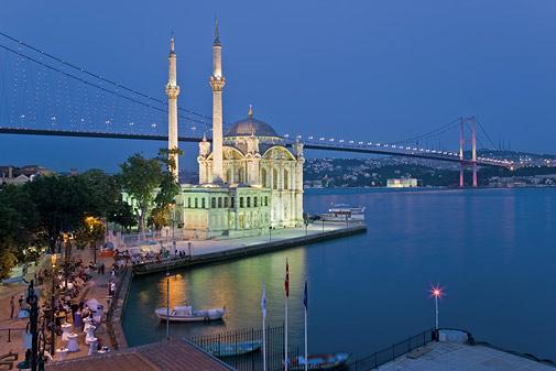 Foto Bosporus