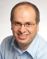 Portrait Herr Ortac
