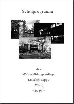 Schullprogramm 2016 Cover (DAs Programm von 2014 wurde 2016 noch einmal leicht überarbeitet)