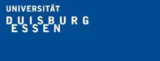 Logo der Universität Duisburg-Essen