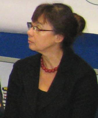 Foto Annette Wellhausen 2012