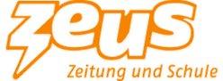 Logo: Zeus - Zeitung und Schule