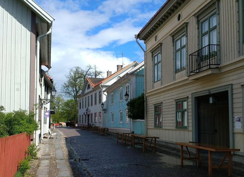 Foto aus Schweden Mai 2019