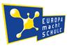 Logo: Arbeit macht Schule