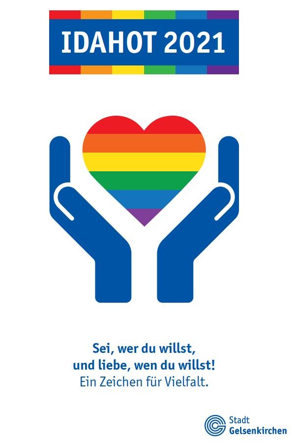 IDAHOT 2021 Logo